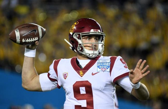 USC at Arizona: 11/14/20 College Football Picks and Prediction
