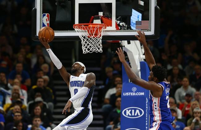 Philadelphia 76ers vs. Orlando Magic - 8/7/20 NBA Pick, Odds, and Prediction