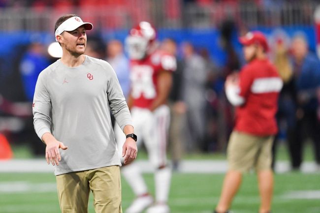 Oklahoma Sooners 2020 Win Total - College Football Pick, Odds and Prediction