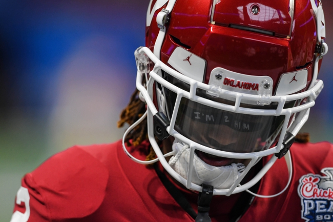 CeeDee Lamb 2020 NFL Draft Profile, Pros, Cons, and Projected Teams