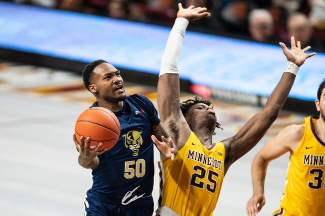 FIU vs. FAU - 2/5/20 College Basketball Pick, Odds, and Prediction