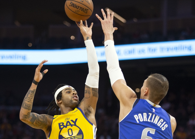 Golden State Warriors vs. Dallas Mavericks - 1/14/20 NBA Pick, Odds, and Prediction