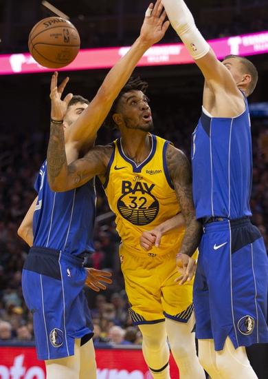 Golden State Warriors vs. Dallas Mavericks - 1/14/20 NBA Pick, Odds & Prediction
