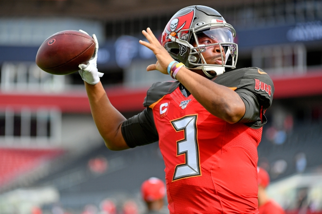 Jameis Winston Free Agency: 5 Teams That Should Sign Quarterback
