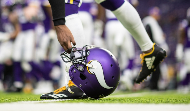 Minnesota Vikings 2020 Win Total - NFL Pick, Odds, and Prediction