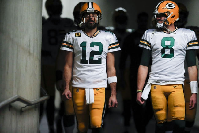 Green Bay Packers at San Francisco 49ers - 1/19/20 NFL NFC Championship Pick, Odds, and Prediction