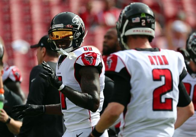 Atlanta Falcons vs. Chicago Bears - 5/12/20 Madden20 NFL Sim Pick, Odds, and Prediction