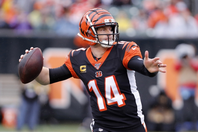 Cincinnati Bengals vs. San Francisco 49ers - 6/4/20 Madden20 NFL Sim Pick, Odds, and Prediction