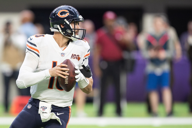 Pittsburgh Steelers vs. Chicago Bears - 6/2/20 Madden 20 Sim NFL Pick, Odds, and Prediction