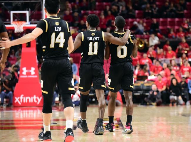 Bryant vs. Merrimack - 2/18/20 College Basketball Pick, Odds & Prediction