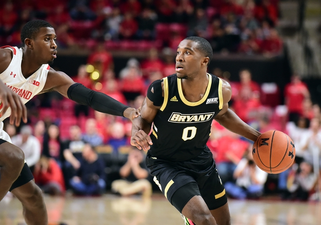 St. Francis-Pennsylvania vs. Bryant - 2/1/20 College Basketball Pick, Odds, and Prediction