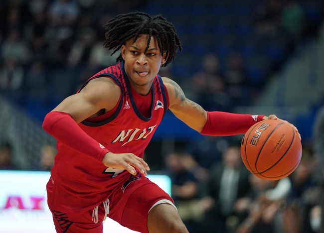 NJIT vs. Lipscomb - 1/16/20 College Basketball Pick, Odds, and Prediction
