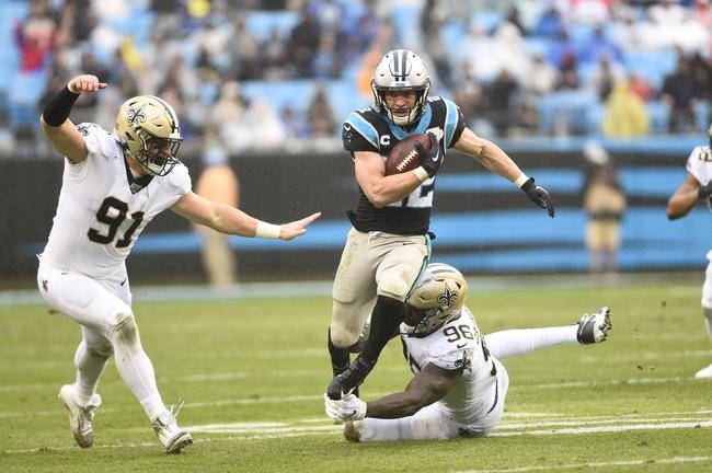 Carolina Panthers vs. San Francisco 49ers - 5/5/20 Madden 20 Sim NFL Pick, Odds, and Prediction