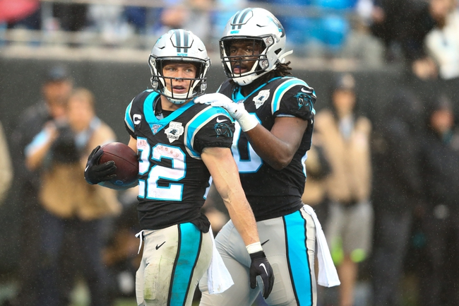 Carolina Panthers: 2020 NFL Draft Needs