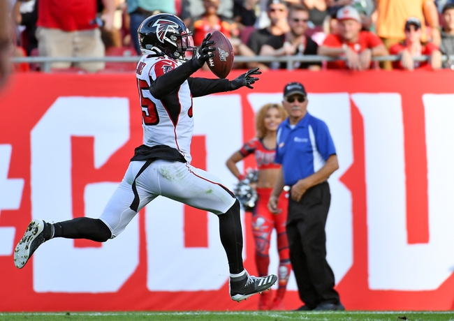 Atlanta Falcons: 2020 NFL Draft Needs