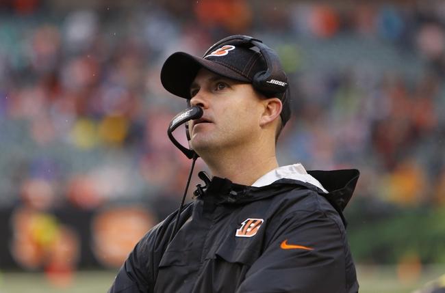 Cincinnati Bengals: 2020 NFL Draft Needs