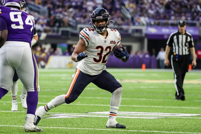 Chicago Bears vs. Minnesota Vikings - 4/20/20 Madden 20 Sim NFL Pick, Odds, and Prediction