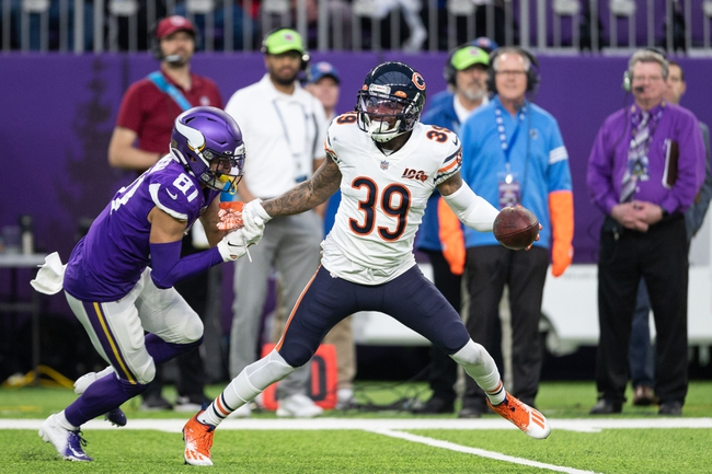 Fargo's 10* NFL Monday Star Attraction (13-6 NFL Run)