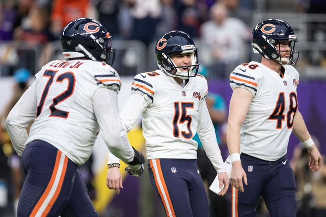 Chicago Bears: 2020 NFL Draft Needs