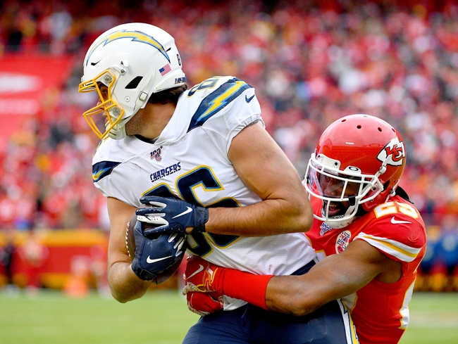 San Francisco 49ers vs. Los Angeles Chargers - 5/24/20 Madden 20 Sim Classic NFL Pick, Odds, and Prediction