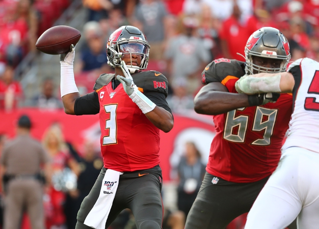 Miami Dolphins vs. Tampa Bay Buccaneers - 5/3/20 Madden 20 Sim NFL Pick, Odds, and Prediction
