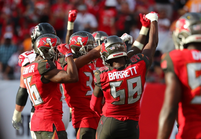 Tampa Bay Buccaneers: 2020 NFL Draft Needs