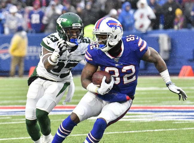NFL Side Crusher Jets vs Bills