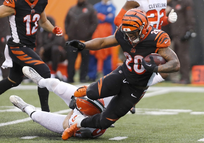 Cincinnati Bengals 2020 Win Total - NFL Pick, Odds, and Prediction