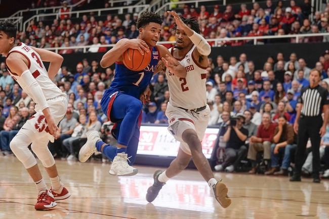 Oklahoma vs. Kansas - 1/14/20 College Basketball Pick, Odds, and Prediction