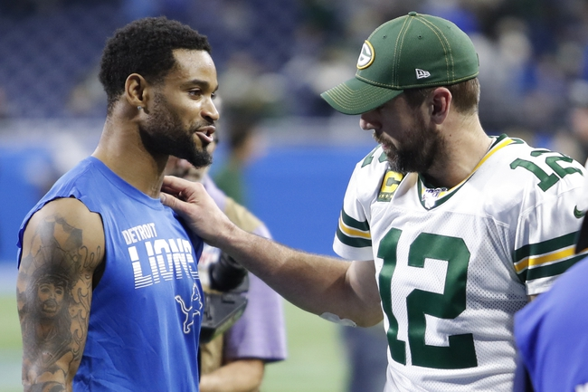 Green Bay Packers vs. Detroit Lions - 5/15/20 Madden20 NFL Sim Pick, Odds, and Prediction