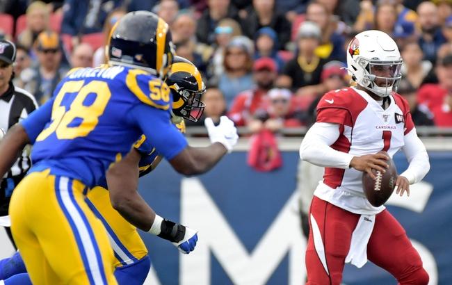 Washington Redskins vs. Arizona Cardinals - 5/26/20 Madden 20 Sim NFL Pick, Odds, and Prediction