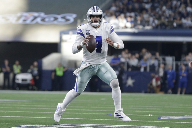 Pittsburgh Steelers vs. Dallas Cowboys - 6/28/20 Madden 20 Sim Pick, Odds, and Prediction