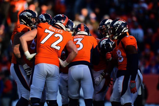 Denver Broncos 2020 Win Total- NFL Picks and Predictions
