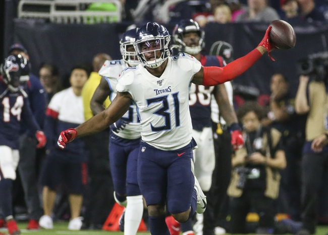 ATS Picks: Tennessee Titans vs Houston Texans NFL Picks, Odds, Predictions 10/18/20