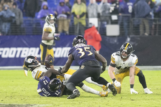 Baltimore Ravens vs. Pittsburgh Steelers - 5/17/20 Madden 20 Sim Classic NFL Pick, Odds, and Prediction