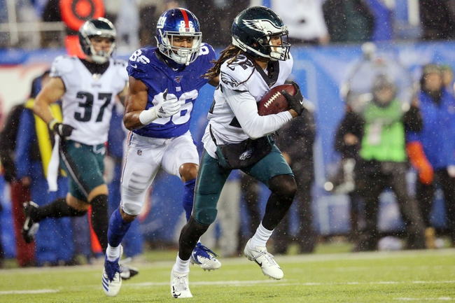 Thursday Night Football Picks: Philadelphia Eagles vs New York Giants NFL Predictions 10/22/20