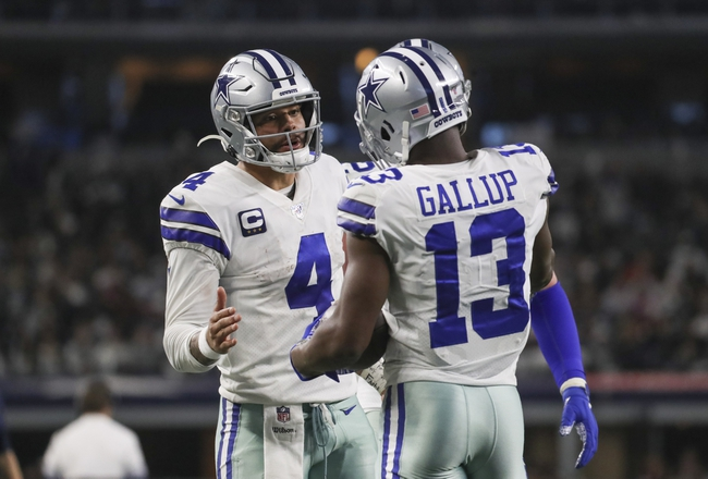 Dallas Cowboys: 2020 NFL Draft Needs