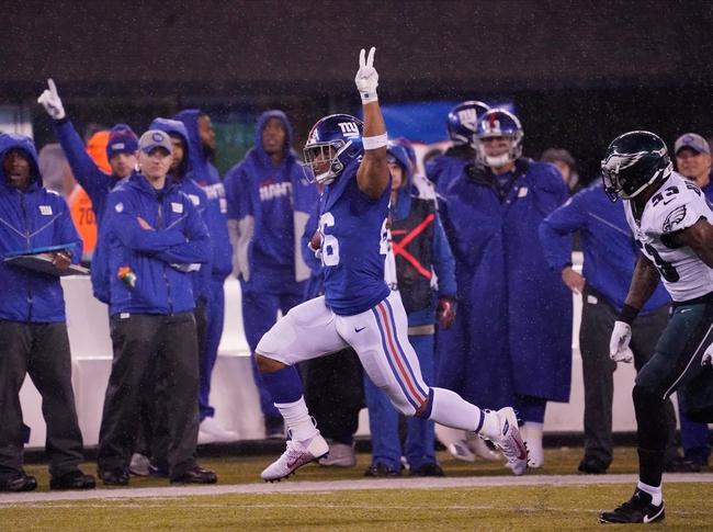 New York Giants vs. Baltimore Ravens - 5/20/20 Madden20 NFL Sim Pick, Odds, and Prediction