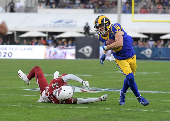 Los Angeles Rams vs. Arizona Cardinals - 5/18/20 Madden 20 Sim Classic NFL Pick, Odds, and Prediction