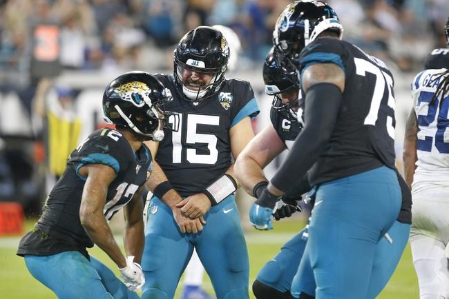 Jacksonville Jaguars: 2020 NFL Draft Needs