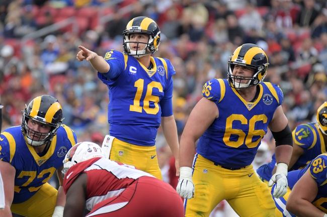 Los Angeles Rams: 2020 NFL Draft Needs