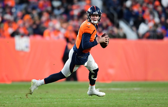 Denver Broncos vs. Dallas Cowboys - 6/17/20 Madden20 NFL Sim Pick, Odds, and Prediction