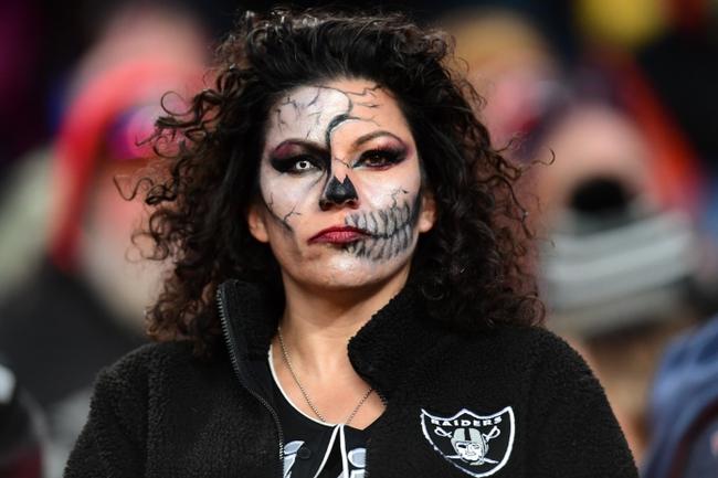 Oakland Raiders vs. San Francisco 49ers - 4/30/20 Madden20 NFL Sim Pick, Odds, and Prediction