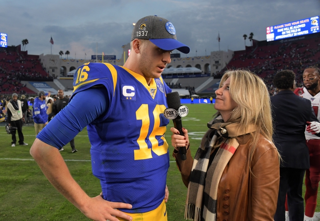 Los Angeles Rams vs. Los Angeles Chargers - 5/27/20 Madden20 NFL Sim Pick, Odds, and Prediction