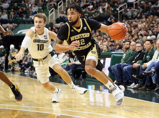 Western Michigan vs. Ball State - 2/8/20 College Basketball Pick, Odds, and Prediction
