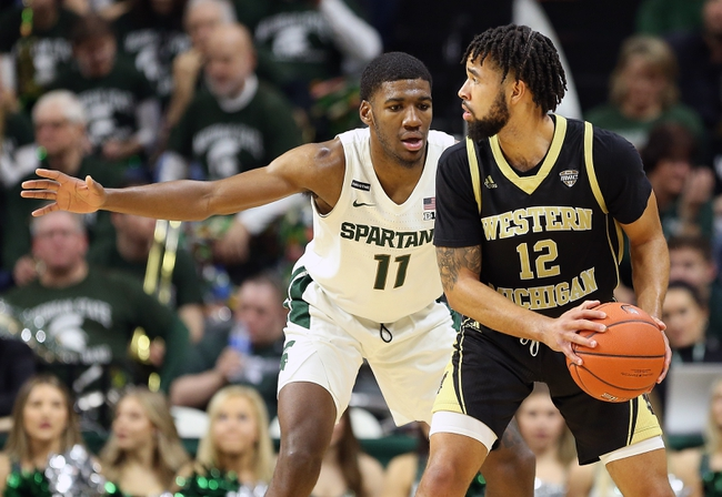 Buffalo vs. Western Michigan - 1/21/20 College Basketball Pick, Odds, and Prediction