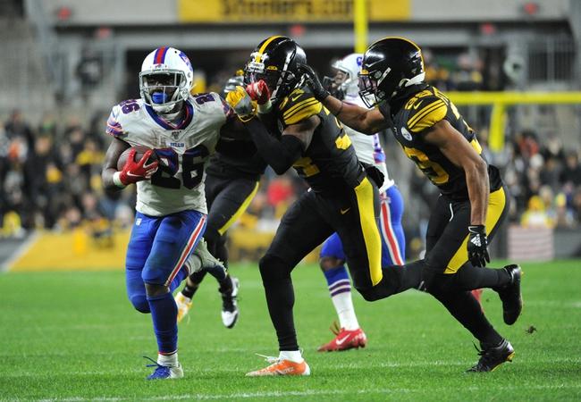 Houston Texans vs. Buffalo Bills - 1/4/20 NFL Pick, Odds & Prediction