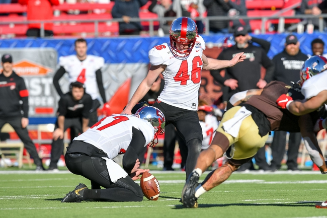 CFB: Western Kentucky at Middle Tennessee - 10/3/20 College Football Picks and Prediction