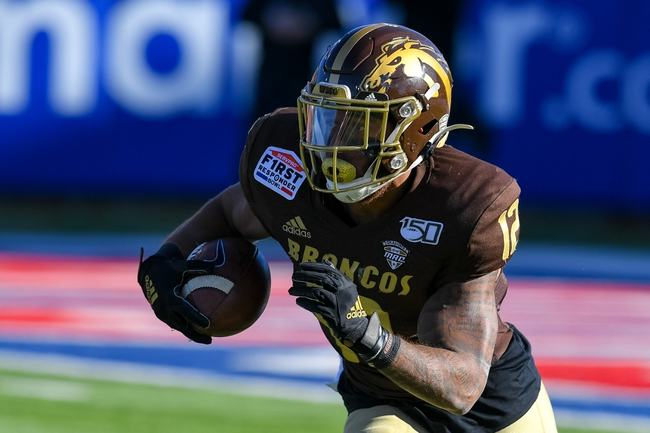 Western Michigan at Akron - 11/4/20 College Football Picks and Predictions