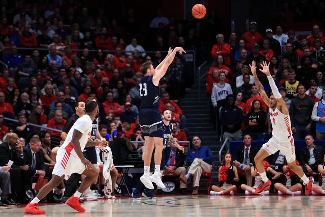 North Florida vs. Lipscomb - 3/5/20 Atlantic Sun Conference Semifinals College Basketball Pick, Odds, and Prediction